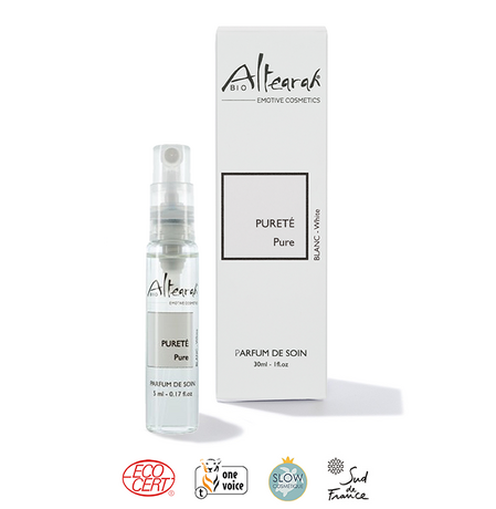WHITE PURE 5 ml